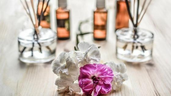 Aroma Scents Essential Oils