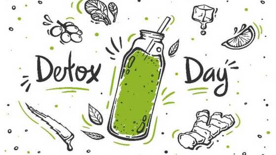 aroma Scents Naturals - water detox