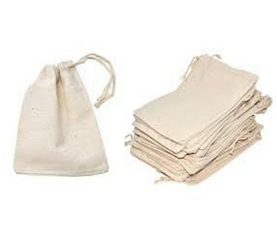 Aroma Scents Naturals - Bath Tea Bags