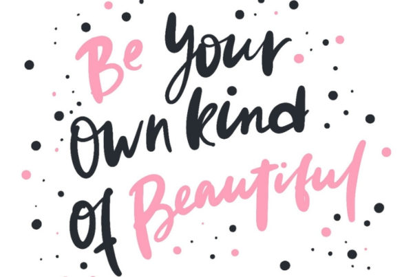 Aroma Scents Naturals - Be your own kind of beautiful