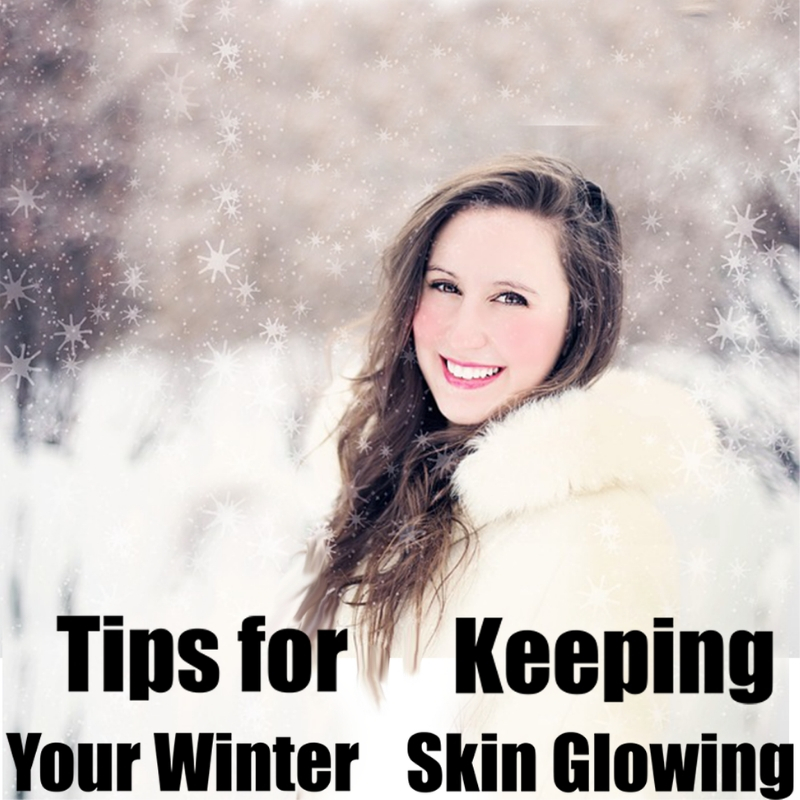 Winter Proof Your Beauty Routine