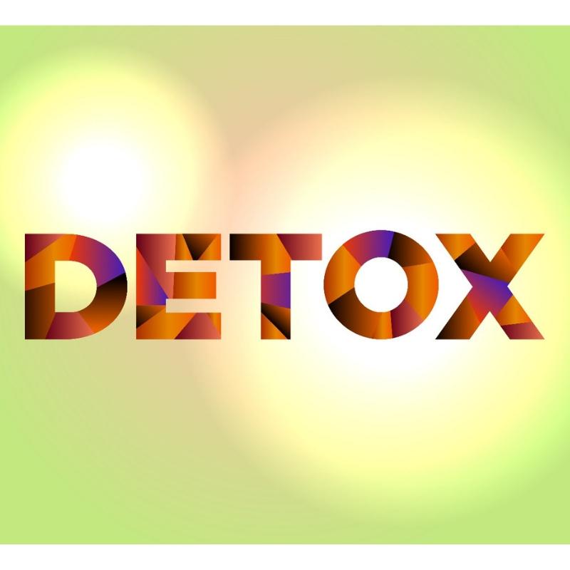 Aroma Scents Naturals - Detox