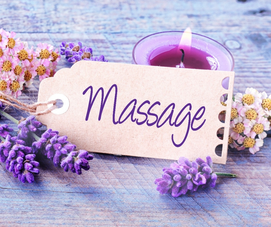 Aroma Scents Naturals Massage